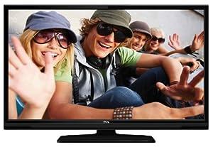 TCL L32E3005/G 81 cm (32 pouces) TV LED rétro-éclairé, EEK A + (HD ready, 100Hz CMI, DVB-C/-S2/-T, 2x HDMI, le mode d'hôtel CI+, USB 2.0) Noir