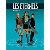 Eternels (Les) - Int�grale  - tome 1 - Les Eternels Intgralepar Yann