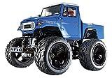 タミヤ 1/12 XBシリーズ No.180 トヨタ ランドクルーザー 40 ピックアップ (GF-01シャーシ) 2.4GHz プロポ付き塗装済み完成品 57880