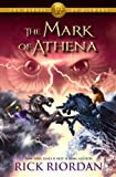img - for The Mark of Athena (Heroes of Olympus, Book 3) book / textbook / text book