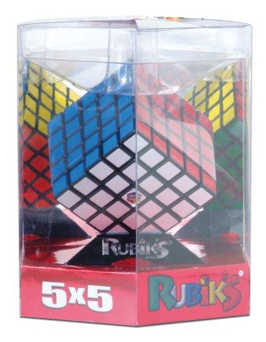 Mac due the box 231391 cubo di rubik 5x5 giochi di for Mac due the box