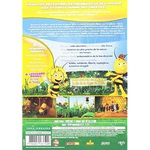 Maya l'abeille - 5 - La naissance de Maya