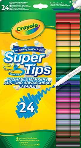 crayola-super-tips-24-piece-multi-colour