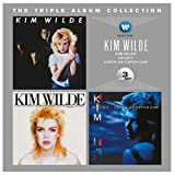 The Triple Album Collection Kim Wilde