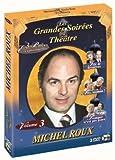 echange, troc Coffret Michel Roux : Féfé de Broadway / Allô, maman? / Tromper n'est pas jouer