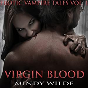 Virgin Blood Audiobook