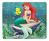 Disney The Little Mermaid Cartoons Rectangle mouse pad by diycenter Your Best Choice