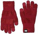 (エヴォログ)Evolg MC. 液晶タッチ対応手袋 LET 2306  RED Free