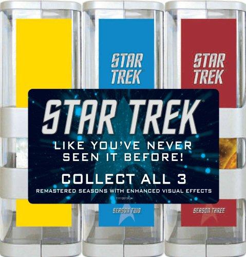 Star Trek: The Original Series - The Complete Series (Seasons 1-3 Bundle)