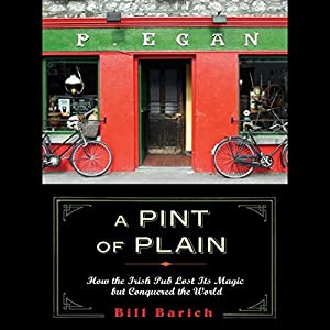 A Pint of Plain Audiobook