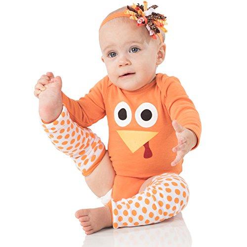 juDanzy Halloween & Christmas Baby Gift