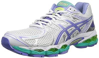 Buy ASICS Ladies Gel-Nimbus 16 (2A) Running Shoe by ASICS