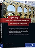 Optimizing Sales and Distribution Functionality and Configuration in SAP ERP