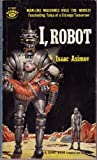 I, Robot (Vintage Signet S1282) (0451012828) by Asimov, Isaac