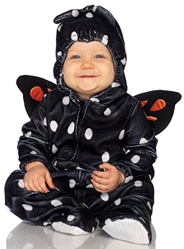 Leg Avenue Little Monarch Butterfly Baby Costume