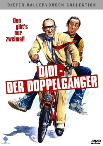Didi - Der Doppelgänger, Special Edition [2 DVDs]