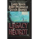 Legacy of Heorotpar Larry Niven