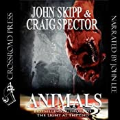 Animals | [Craig Spector, John Skipp]