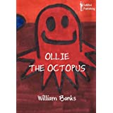 "Ollie the Octopus Coloring Bookvon ""William Banks"""