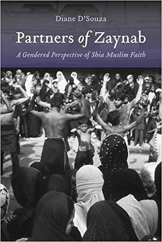 Partners of Zaynab: A Gendered Perspective of Shia Muslim Faith (Studies of Comparative Religion)