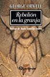Rebelion en la granja (Spanish Edition)