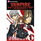 Vampire Knight volume 1by Matsuri Hino