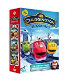 Chuggington - Coffret 3 DVDpar Sarah Ball