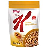 Special K Granola Cereal Touch of Honey, 11.3 oz