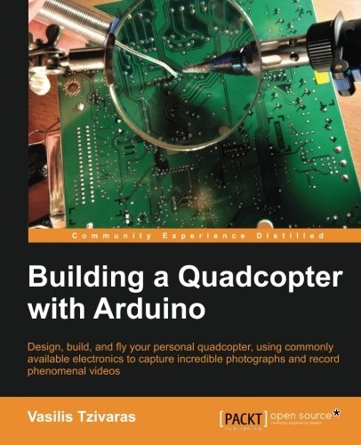 Download building a quadcopter with arduino by vasilis