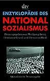 Enzyklopädie des Nationalsozialismus - Hermann Weiß, Wolfgang Benz, Hermann Graml