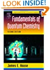 Fundamentals of Quantum Chemistry, Second Edition (Complementary Science)