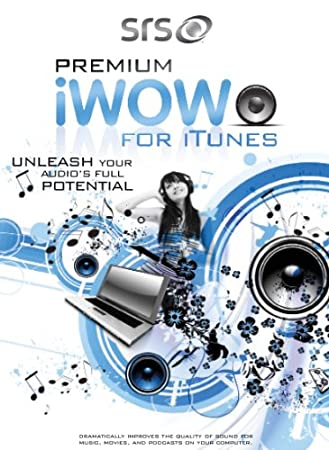 iWOW Premium For iTunes PC Software Plug-In [Download]