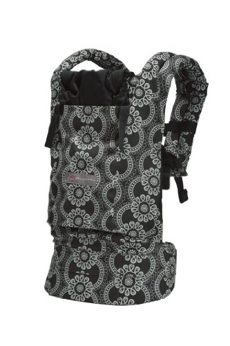 Ergo Baby for Petunia Pickle Bottom Organic Baby Carrier - Evening in Innsbrck