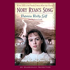 Nory Ryan's Song Audiobook