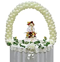 11′ Balloon Arch Kit