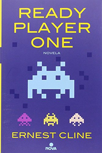 Ready player one (Grandes novelas)