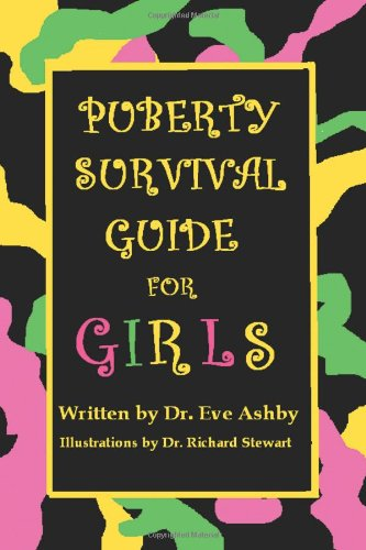 Puberty Survival Guide for Girls