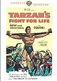 Tarzan's-Fight-For-Life