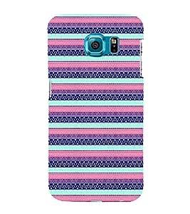 Mandela Fashion 3D Hard Polycarbonate Designer Back Case Cover for Samsung Galaxy S6 Edge+ G928 :: Samsung Galaxy S6 Edge Plus G928F