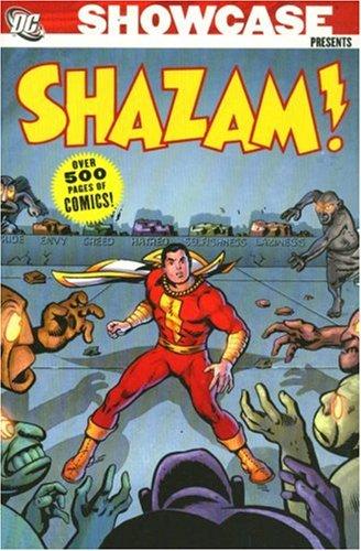 Showcase Presents: Shazam! (Marvel Comics Presents 9 compare prices)