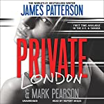 Private London | James Patterson,Mark Pearson