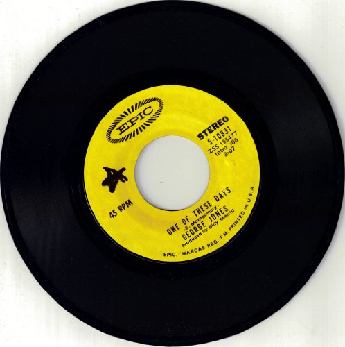 JONES, George / We Can Make It / 45rpm record (George Jones We Can Make It compare prices)