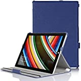 Exact Microsoft Surface Pro 3 Case [BUCKLER Series] - Slim-Fit Multi-Stand Case For Microsoft Surface Pro 3 12...