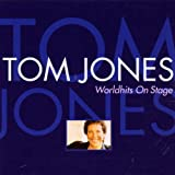 Worldhits on stageby Tom Jones