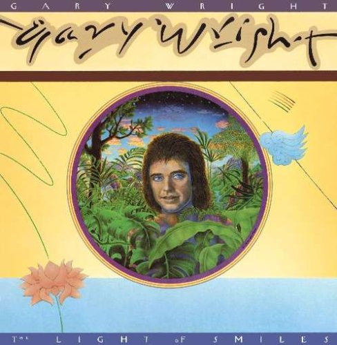 GARY WRIGHT - The Light Of Smiles (Remastered Edition 2008) - Zortam Music