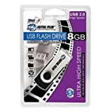 Digital Film USB Flash Drive (8GB)