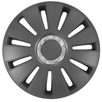 Radzierblenden / Radkappen Silverstone Pro Dark 16 Zoll von Torrex auf Reifen Onlineshop