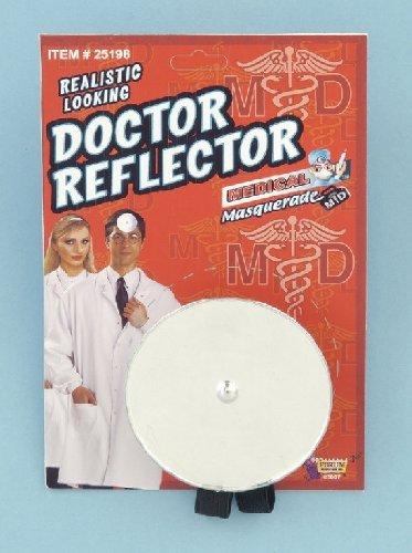 Refelector - Doctor Mirror