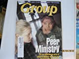 img - for Group Magazine (The Most Widely Read Resource Serving Youth Ministry, March/April 1995) book / textbook / text book