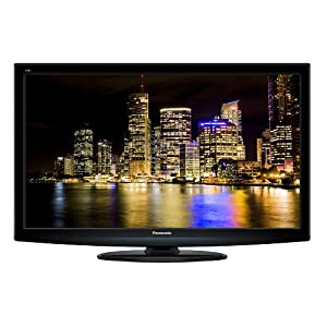 51Hpl2VcFeL. SL500 AA300  Panasonic TC L42U25 42 Inch 1080p LCD HDTV   $550 + Free Shipping